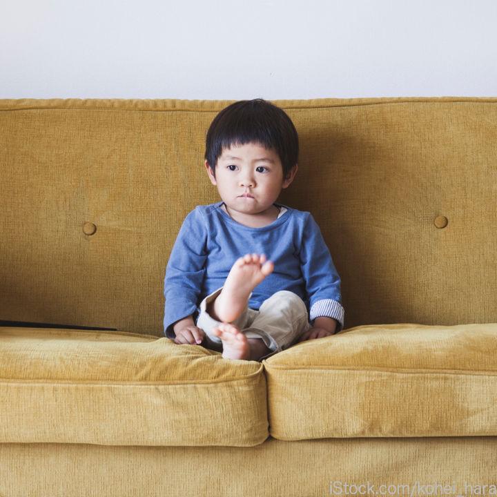 2歳の子どもの服。服のサイズや素材など選ぶポイント