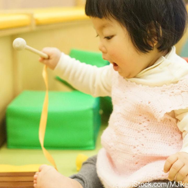 1歳の子どもが喜ぶ玩具。選ぶときのポイントや収納のアイデア
