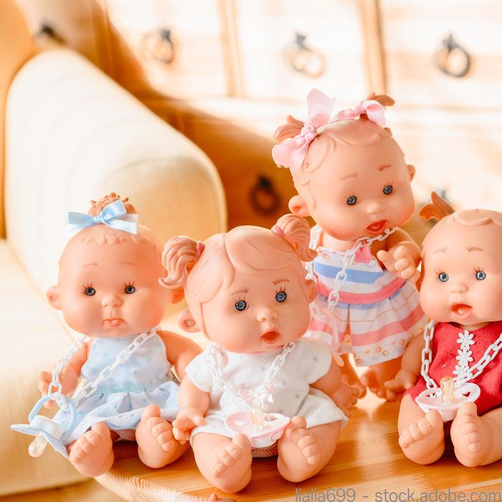 2歳の子どもに用意するおもちゃの選び方や収納アイディア