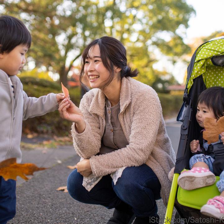 年子の子どもとのお出かけ。ベビーカーを選ぶときのポイント