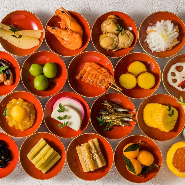 おせちの残り物をアレンジ。簡単に作れるリメイクレシピのアイディア
